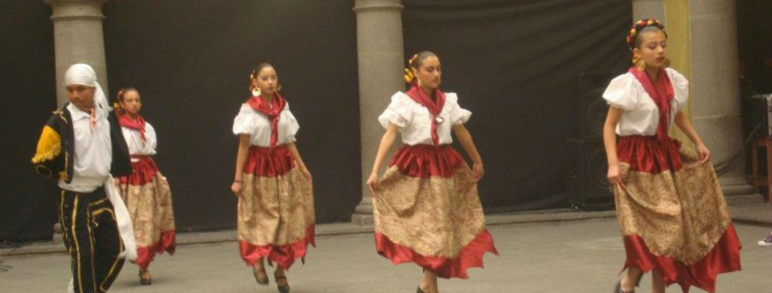 Ballet Coyolxauhqui web