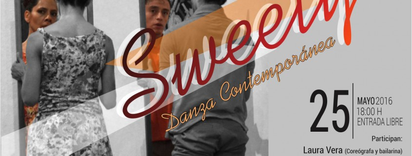 Sweety Danza Contemporanea