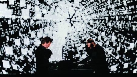 Mapping Festival 2018
