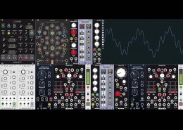 Taller Síntesis de Audio VCV RACK